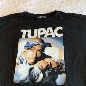 Tupac tee